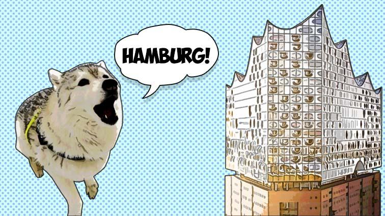 Hamburg Krimischauplatz Alstereisvergnügen Titelbild