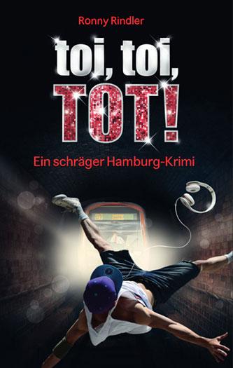 "Buchcover ""toi, toi, TOT!"""